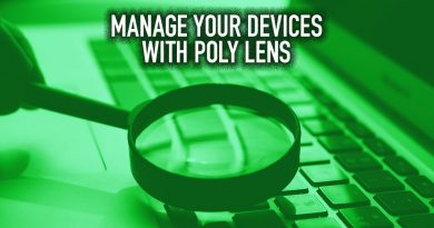 Manage Your Devices with Poly Lens
