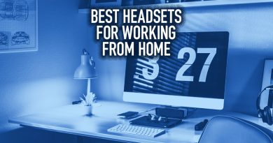 Best Headsets for Working from Home