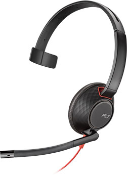 Poly Blackwire 5210 Headset