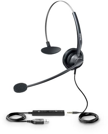 Yealink UH33 Headset